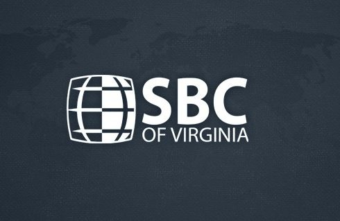 THE SBC OF VIRGINIA